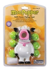 cow moo popper game