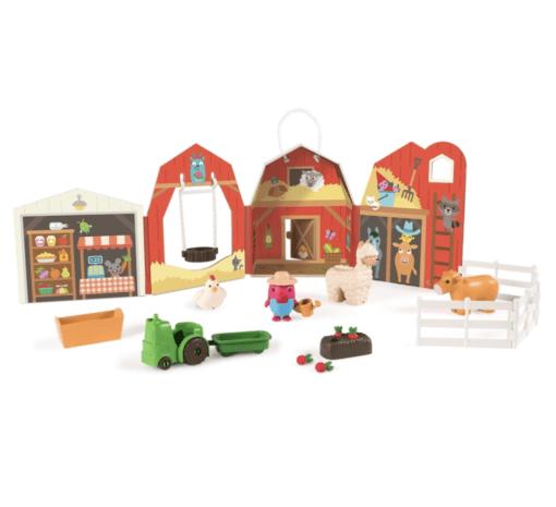 Robin's Farm 1
