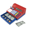 Pretend and Play Cash Register 2