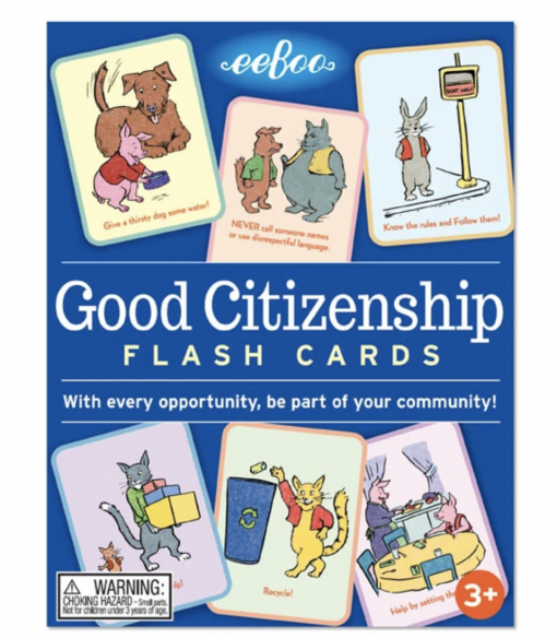 Good Citizenship 1